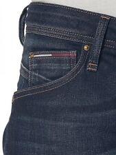 Hilfiger Denim Slim-fit-Jeans Vicky  blau Gr. 28/30 NAGEL-NEU Mit Etikett