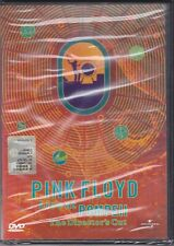 Dvd PINK FLOYD - LIVE AT POMPEII - THE DIRECTOR'S CUT nuovo