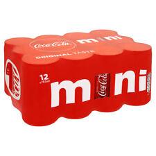 Coca Cola 24 dosen je 150 ml ( mini dose ) Jetzt nur € 15,99