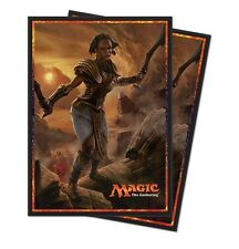 Ultra Pro Hour Of Devastation Card Deck Sleeves 80ct Samut, the Tested #86570