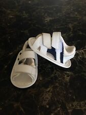 D&G Dolce Gabbana Baby Sandals size 17 (6-9months)*** Reduced!! ***