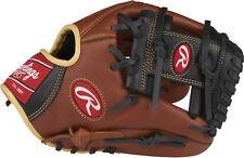 "Rawlings Sandlot 11.5"" Baseball Glove Pro, Right hand throw"