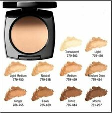 Avon Flawless Mattifying Pressed Powder * Choose Shade*