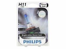 For 2000-2004 Volvo S40 Headlight Bulb Philips 39465WF 2001 2002 2003