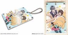 Junjou Romantica 3 Acrylic Pass Case Misaki & Usami Canaria Kadokawa Licensed NW