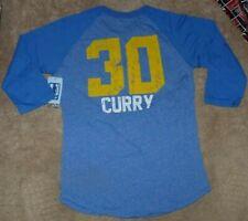 d7adfc17264 NEW NBA Stephen Steph Curry Golden St State Warriors Women Jersey T Shirt  XL NWT