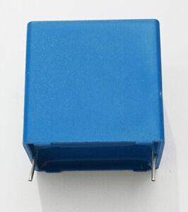 Epcos Capacitor MKP 10uF 300V B32674D3106K
