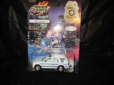 Road Champs 2001 1/43 Waldron, AL 1999 Chevrolet Blazer new in pack