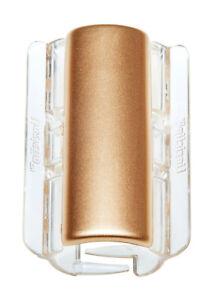 Hair clip patented MAXI Gold linziclip