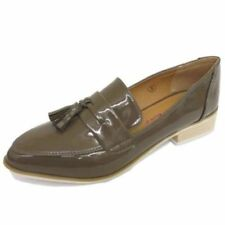 Zapatos planos de mujer Dolcis sintético