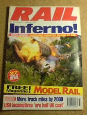 RAIL - INFERNO - 14 Aug 1996 # 285