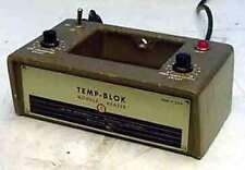 Lab-Line 2090 Temperature Block Temp-Blok