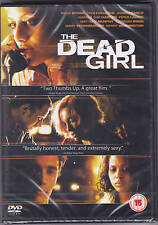 Dead Girl (DVD)-NEW&SEALED-TONI COLLETTE&PIPER LAURIE