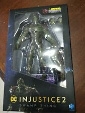 Hiya Toys - DC Injustice 2 - 1:18 Scale - Swamp Thing
