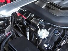 """Mustang 2pc Valve/Coil Covers 5.0 GT w/""""POWERED BY FORD"""" - 2011 - 2013"""