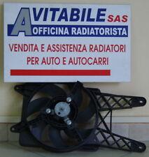 Ventola Fiat 600 - Seicento dal 2001 in POI NUOVA