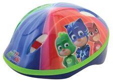 Pj Masks casco infantil colorido 48-52 cm