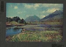 Harvey Barton  Colour Postcard Liathach Glen Torridon Wester Ross unposted