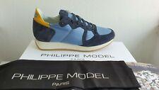 Philippe Model Monaco MVLU BX01 blu