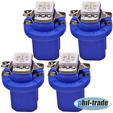 blaue high Power SMD LED Tacho Beleuchtung VW Passat 35i 3A B3 B4 blau   41