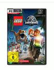 LEGO Jurassic World Steam Key Pc Game Code Download Code Global [Blitzversand]