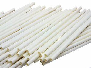 ART STRAWS SCHOOL PACK WHITE PAPER STRAWS ART STRAWS 6mm  PACK SIZE 250
