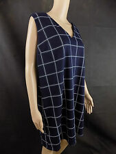 New Look Tunic Polyester Sleeveless Dresses for Women
