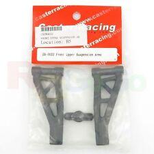Vástagos amortiguador traseros (2 Uds.) Caster Racing Zx-1 Zx-0010