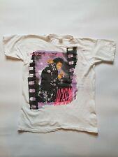 More details for michael jackson 1988 bad tour tshirt, program & ticket rare music memorabilia