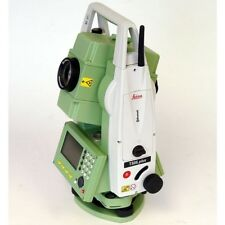 "Leica FlexLine TS06 Plus 5"" R500 Total Station"