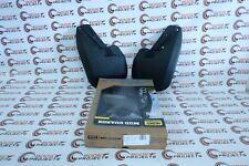 Husky Liners 06-09 Hummer H3 Custom-Molded Front Mud Guards 56711