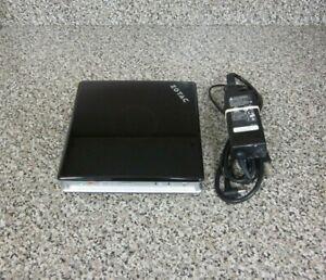 Zotac ZBOX-ID41-U Atom D525 1.8GHz 2GB Ram 64GB SSD Mini PC w/ Power Supply