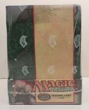 Magic The Gathering Factory Sealed Display Box With 6 Game Boxes