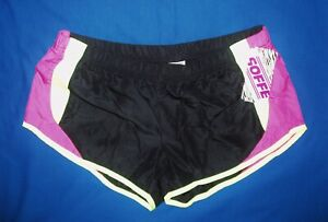 SOFFE WOMEN'S LOW-RISE ACTIVE CASUAL SHORT SHORTS STRETCH SIZE MEDIUM NWT