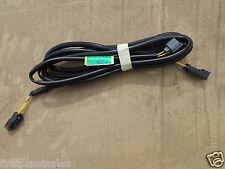 JCB Travel Alarm Wiring Frame Harness Part No. 721/12368