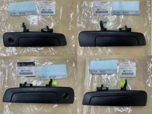 Mitsubishi Genuine  LANCER EVO 5 6 RS CP9A Door Handle Front & Rear Set