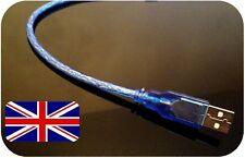 NEW USB CABLE LEAD FOR TOSHIBA STORE STOR.E ALU2 ART3 ART 3 EXTERNAL HARD DRIVE