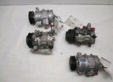 07-09 GMC Envoy Base 5.3L A/C Air Conditioning Compressor 80K Miles OEM