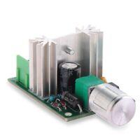 6V 12V 24V 3A PWM DC Motor Speed Controller Forward Reverse Switch Control C2Q5