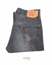 Big & Tall High Classic Fit, Straight 26L Jeans for Men