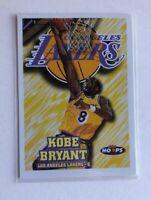 KOBE BRYANT 1997-1998 SKYBOX HOOPS CARD #75 LA LAKERS BASKETBALL NBA