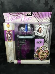 Ever After High - Raven Queen - Jewellery Box, New In Box