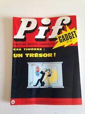 MAI15  ---    PIF GADGET   N° 115  Très Bon état !