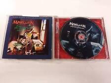 MARILLION SCRIPT FOR A JESTER'S TEAR 2CD 1997