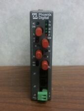 Phoenix Contact OLC-DSL-85-D-ST Optical Link Coupler