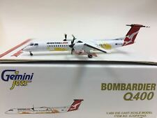 Gemini Jets  1:400 QantasLink Bombardier Q400 VH-QOW GJQFA1043