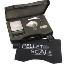 PELLET Digital Scale Air Gun Rifle Pistol Ammunition Pellet NB