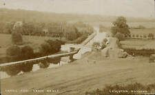 Leighton Buzzard. Canal & Cross Bridge by N.N.Co.