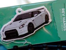 Nissan GTR GT R R35 Skyline Godzilla JDM R33 R34 R32 Car Air Freshener  Hanger