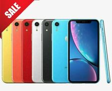 Apple iPhone XR 64GB T-Mobile | AT&T | Sprint | Unlocked | Boost & More